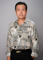 Jian Chang  Actor