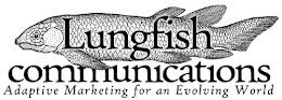 Lungfish Communications logo