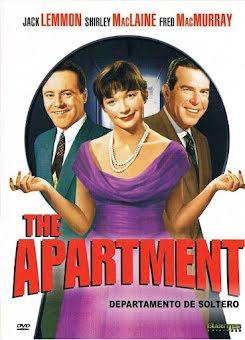 El apartamento - The Apartment (1960)
