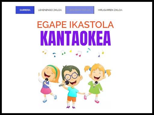 KANTAOKEA