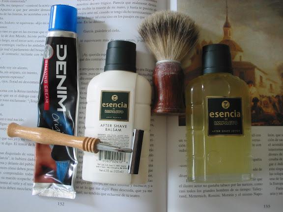 Recherche savon avec le plus d'effet sur la peau pendant le rasage ? IMG_0102