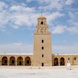 Un paseo por Túnez