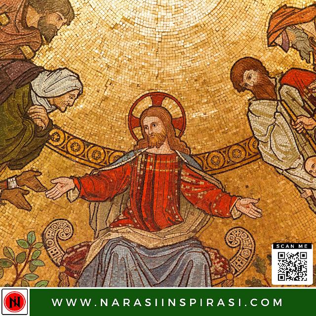 Yesus Tidak Mati Disalib