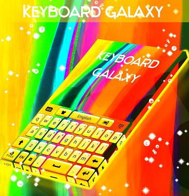 Keyboard for Galaxy S6 Edge - screenshot