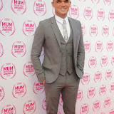 OIC - ENTSIMAGES.COM - Gareth Gates at the Tesco Mum Of The Year Awards in London 1st March 2015  Photo Mobis Photos/OIC 0203 174 1069