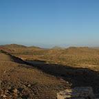 Panorámica desde El Faro