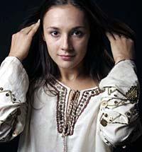 Сарбукова Мария Викторовна