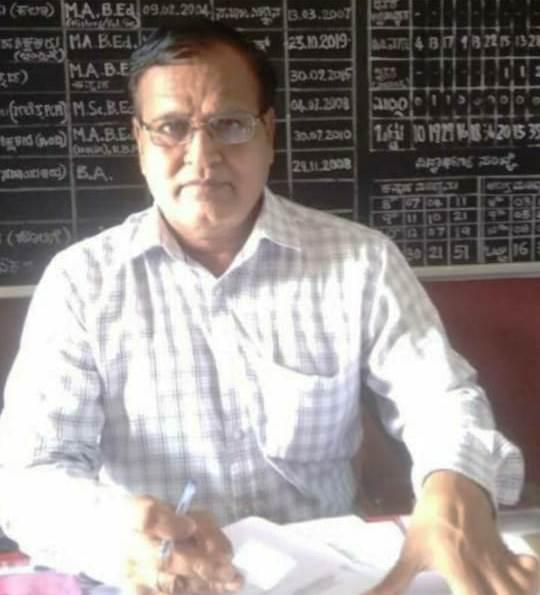 Model Teacher Suresh Expired- ರಾಜ್ಯದ ಜನಮೆಚ್ಚಿದ ಶಿಕ್ಷಕ ಇನ್ನಿಲ್ಲ: ಚೇಳ್ಯಾರು ಸುರೇಶ್ ಎಸ್.ಎಂ. ನಿಧನ