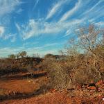 Zuid Afrika noord oost