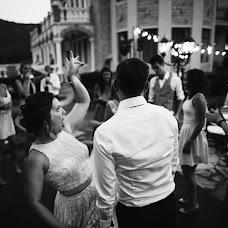 Wedding photographer Denis Klimenko (Phoden). Photo of 11.12.2017