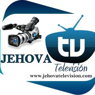 Logo Jehova TV