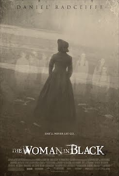 La mujer de negro - The Woman in Black (2012)