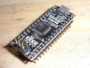 Arduino nano互換品