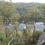 View from Apple Tree Flat Lookout (120061)
