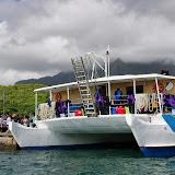 06-18-13 Waikiki, Coconut Island, Kaneohe Bay - IMGP7013.JPG
