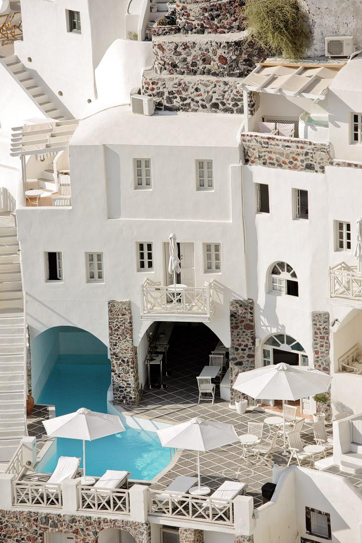 Greece Oia.