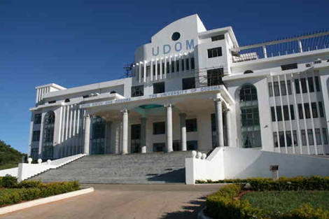 68 JOB OPPORTUNITIES ANNOUNCED AT THE UNIVERSITY OF DODOMA.