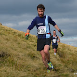 British Fell Relay Leg 4 set 2