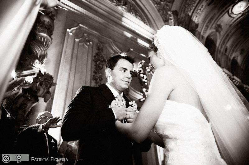 Foto de casamento 1069pb de Fabiana e João. Marcações: 29/05/2010, Casamento Fabiana e Joao, Rio de Janeiro.