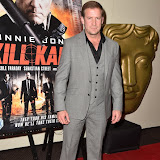 OIC - ENTSIMAGES.COM - Dan Richardson at the  Kill Kane - gala film screening & afterparty in London 21st January 2016 Photo Mobis Photos/OIC 0203 174 1069