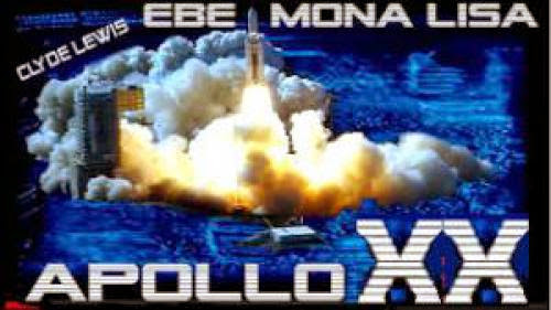 1976 Secret Apollo Space Mission To Far Side Of Moon