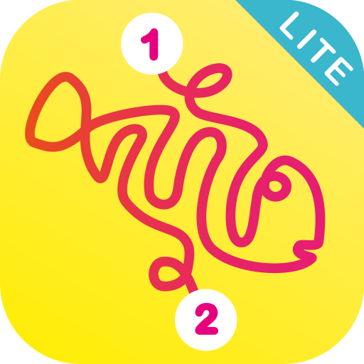 Lazy Dots LITE 解謎 App LOGO-硬是要APP