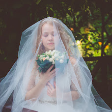 Wedding photographer Aleks Korovaycev (fever). Photo of 12.06.2016