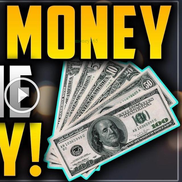 Money Here - Google+