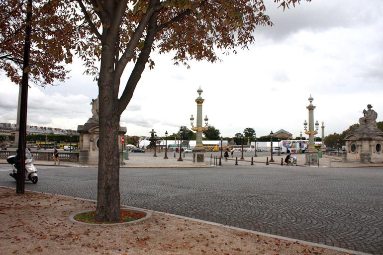 paris architecture landmarks