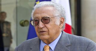 Le prix de l'Emir Abdelkader : Lakhdar Brahimi hôte de la ville de Mostaganem