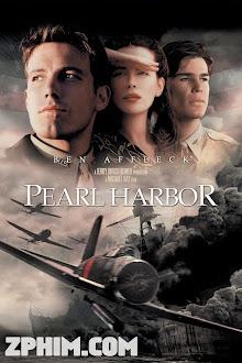 Trân Châu Cảng - Pearl Harbor (2001) Poster