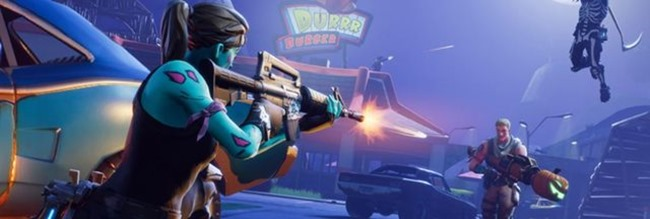 Fortnite Battle Royale ? Alle Waffen und Stats (Guide)