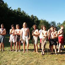 Taborjenje, Lahinja 2006 2.del - P0160013.JPG