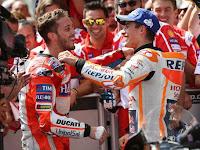 HASIL LENGKAP RACE MOTOGP GP AUSTRIA | RED BULL RING 2017