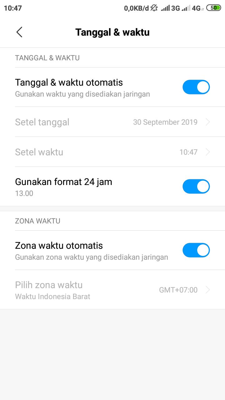 Cara Merubah Skin Trial Mobile Legends Jadi Skin Permanen