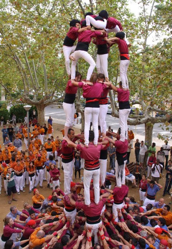 Trobada de Colles de lEix, Salt 18-09-11 - 20110918_150_5d7_CdL_Salt_Colles_Eix.jpg