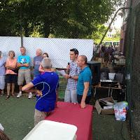 2015 07 03 Repas des bénévoles ASPTT Chartres