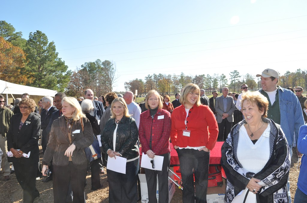 UACCH-Texarkana Creation Ceremony & Steel Signing - DSC_0252.JPG