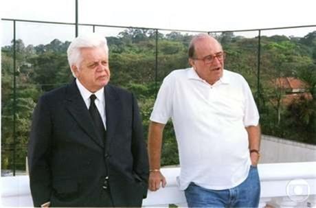 Claudio Correa e Castro