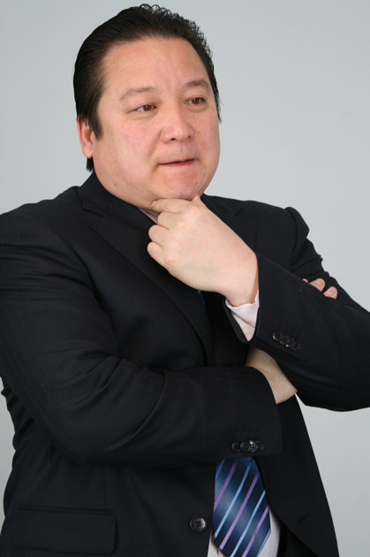 Guo Zhongyou China Actor