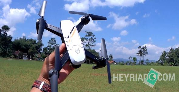Ada begitu banyak pertanyaan yang sering sobat Drone Murah Kamera Bagus, TYH TY-T6 PHANTASM Review Indonesia
