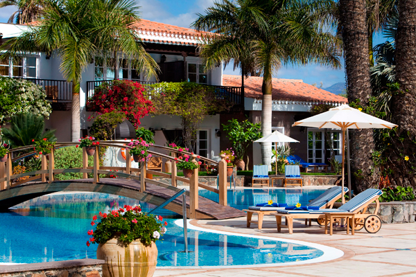 Seaside Grand Hotel Residencia (Canarias)