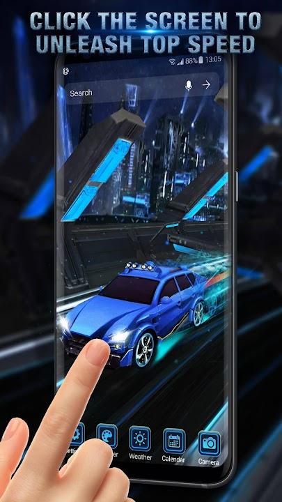 Download 3d Racing Car Live Wallpaper For Android 3d Racing Car