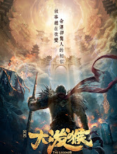 Legends of Monkey King China Drama