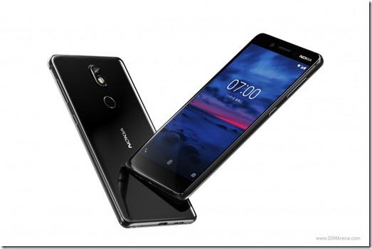 Nokia 7 Andalkan Kamera 16MP dengan Lensa Carl Zeiss