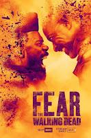 Séptima temporada de Fear The Walking Dead