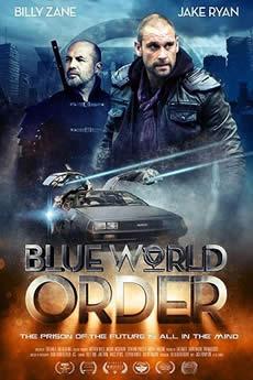 Baixar Filme Blue World Order (2018) Legendado Torrent Grátis