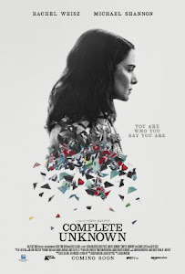 Complete Unknown Poster