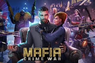 Mafia Crime War MOD APK v1.2.0.4 (Unlimited Money / Gold)