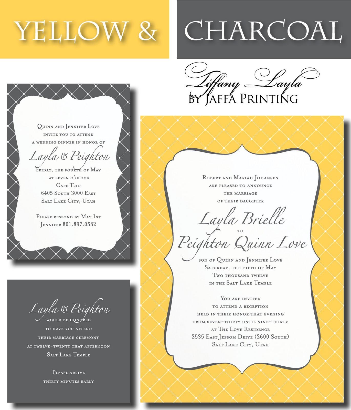 Wedding Invitation Blog: 2011 Color Trend in Wedding Invitations